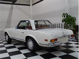Picture of '70 Mercedes-Benz 280SL Auction Vehicle Offered by GAA Classic Cars Auctions - MKVK