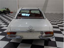 Picture of 1970 280SL Auction Vehicle - MKVK
