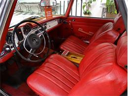 Picture of Classic 1970 280SL Auction Vehicle Offered by GAA Classic Cars Auctions - MKVK