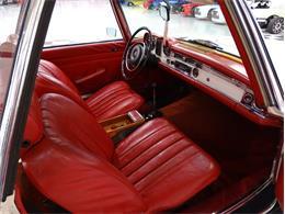 Picture of Classic '70 Mercedes-Benz 280SL located in Greensboro North Carolina Auction Vehicle - MKVK