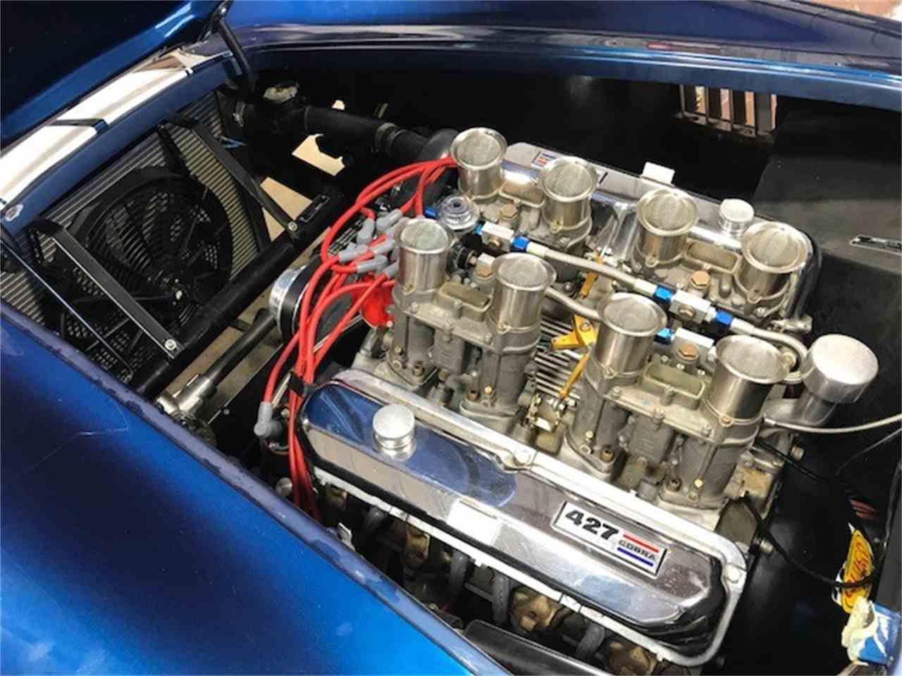 Large Picture of '67 Cobra - MKVN