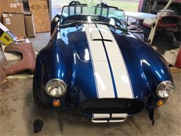 Picture of 1967 Cobra located in Texas Offered by a Private Seller - MKVN