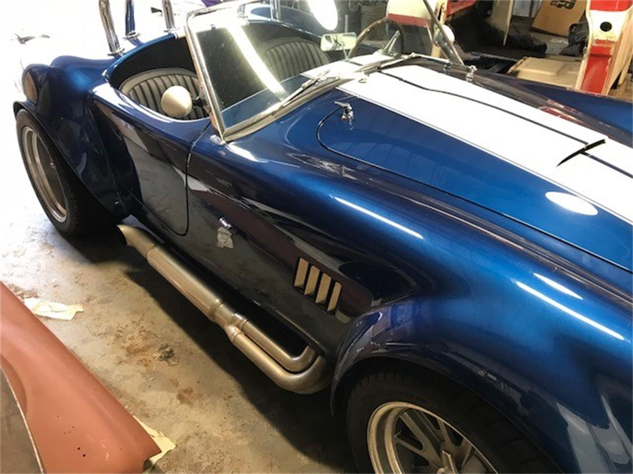 Large Picture of 1967 Ford Cobra located in Santa Fe Texas - $60,000.00 Offered by a Private Seller - MKVN