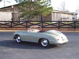 Picture of Classic 1957 356 - $29,900.00 Offered by Cloud 9 Classics - MKVW
