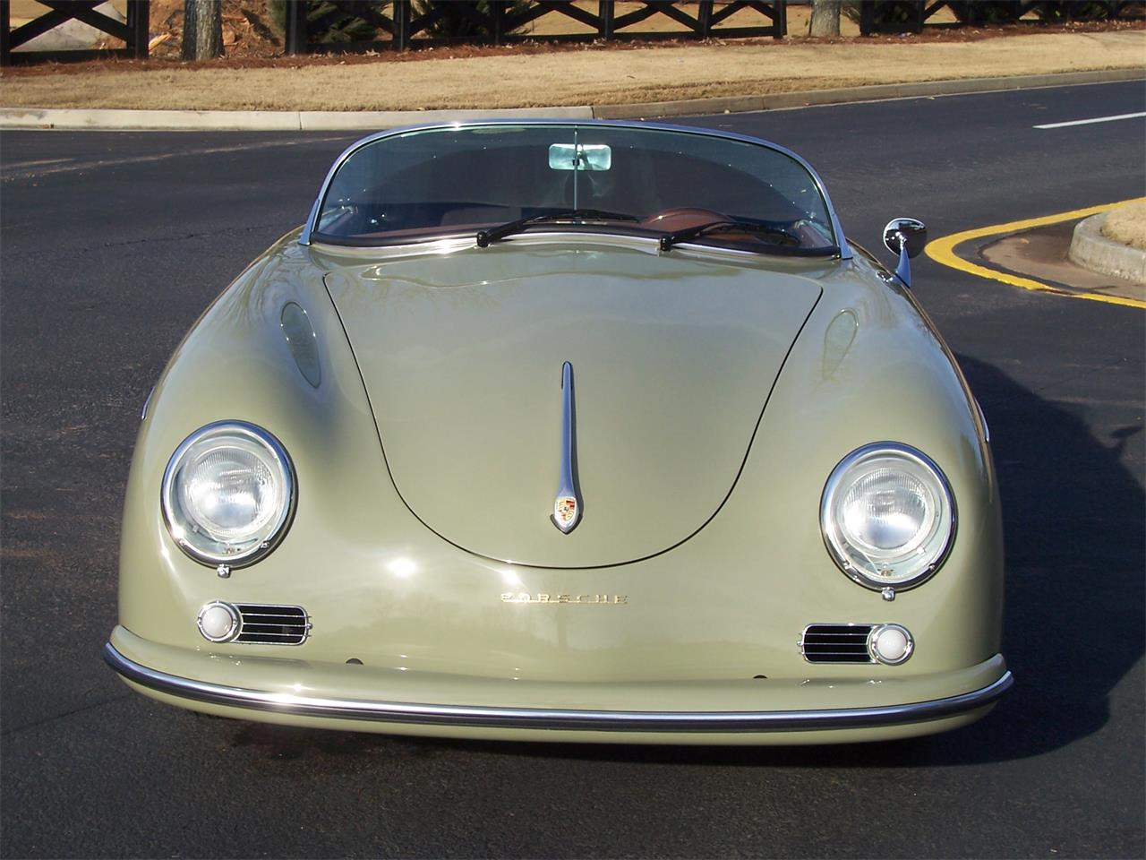 Large Picture of 1957 356 located in Georgia - $29,900.00 Offered by Cloud 9 Classics - MKVW
