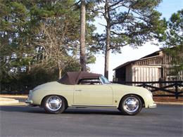 Picture of Classic 1957 356 - $29,900.00 - MKVW
