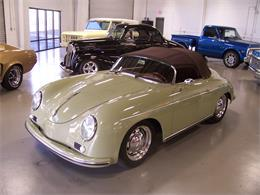 Picture of Classic 1957 356 located in Georgia - $29,900.00 Offered by Cloud 9 Classics - MKVW