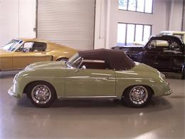 Picture of '57 Porsche 356 Offered by Cloud 9 Classics - MKVW