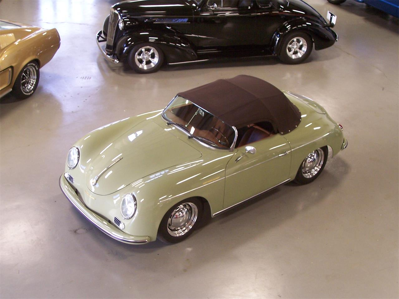 Large Picture of Classic '57 Porsche 356 located in Georgia - $29,900.00 - MKVW