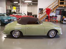 Picture of 1957 356 Offered by Cloud 9 Classics - MKVW