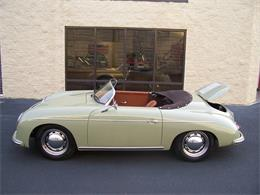 Picture of Classic '57 356 Offered by Cloud 9 Classics - MKVW
