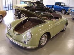 Picture of '57 Porsche 356 - $29,900.00 Offered by Cloud 9 Classics - MKVW