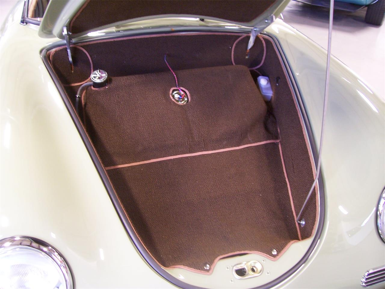 Large Picture of '57 Porsche 356 - $29,900.00 Offered by Cloud 9 Classics - MKVW