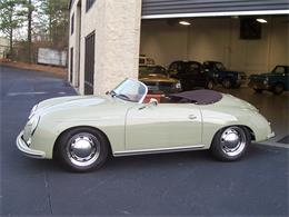 Picture of 1957 Porsche 356 Offered by Cloud 9 Classics - MKVW