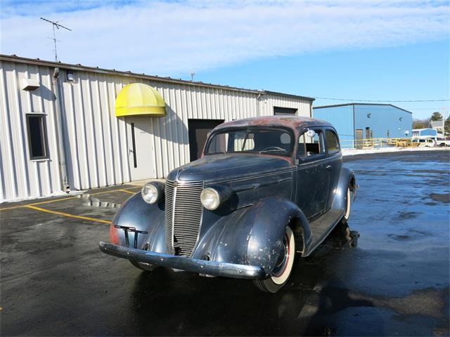 Picture of Classic 1937 Lafayette located in Manitowoc Wisconsin - MKVY