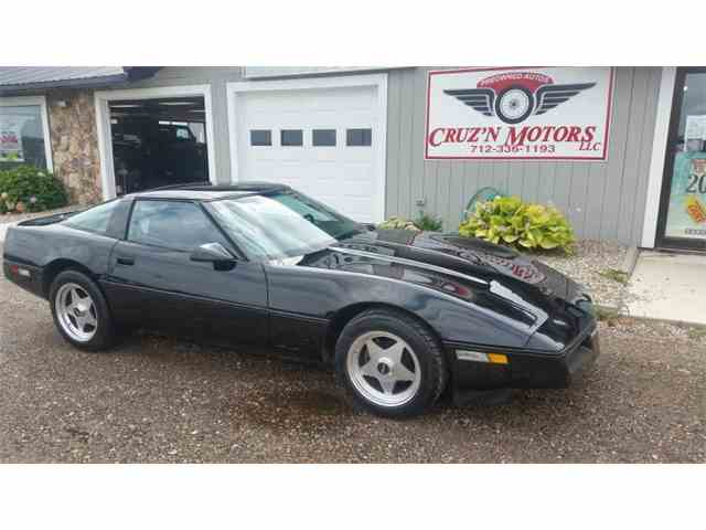 Picture of '84 Chevrolet Corvette Auction Vehicle Offered by Cruz'n Motors - MKW7