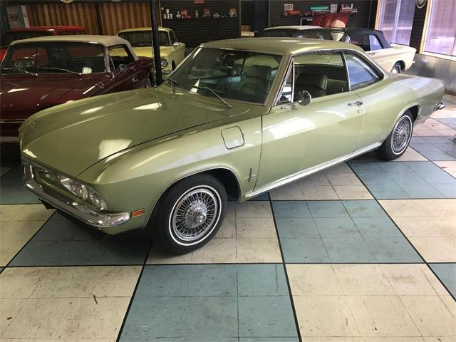 Picture of '69 Corvair - MKWJ