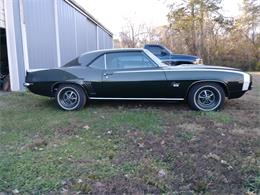 Picture of 1969 Chevrolet Camaro RS/SS - $45,950.00 Offered by HZ Smith Motors - MKWO
