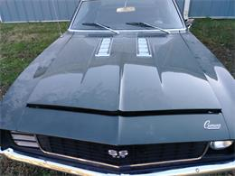 Picture of 1969 Chevrolet Camaro RS/SS located in LAWRENCE Kansas Offered by HZ Smith Motors - MKWO