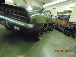 Picture of Classic '69 Chevrolet Camaro RS/SS located in Kansas - $45,950.00 Offered by HZ Smith Motors - MKWO