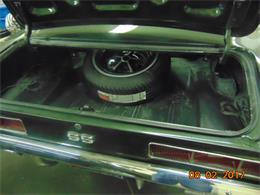 Picture of Classic '69 Camaro RS/SS - $45,950.00 - MKWO