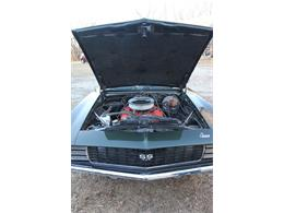 Picture of '69 Chevrolet Camaro RS/SS located in Kansas - $45,950.00 Offered by HZ Smith Motors - MKWO
