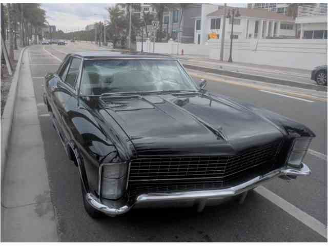 Picture of '65 Riviera located in Davie Florida Offered by a Private Seller - MKWR