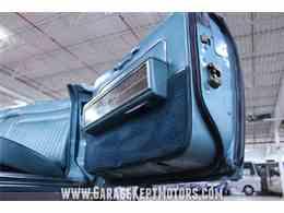 Picture of '66 Continental 4-Door Convertible - MKX0