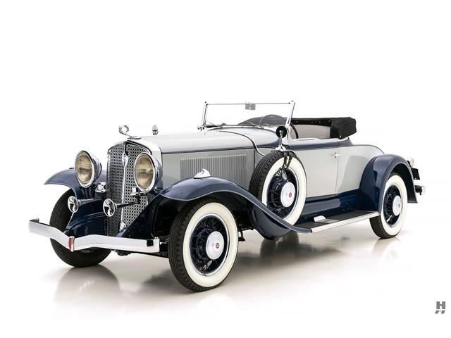 Picture of '31 President - MKX4