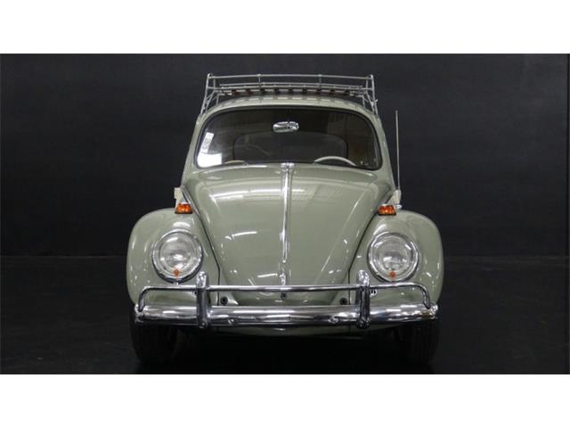 Picture of '66 Automobile - MKXI