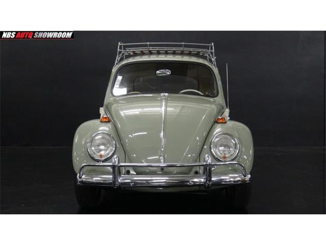 Picture of Classic 1966 Volkswagen Automobile - $16,565.00 - MKXI
