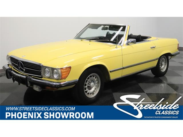 Picture of '73 450SL - MKXK