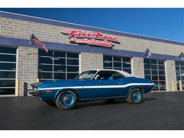 Picture of '70 Challenger R/T - MIGM