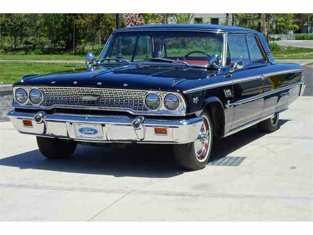 Picture of '63 Galaxie 500 - MIGQ