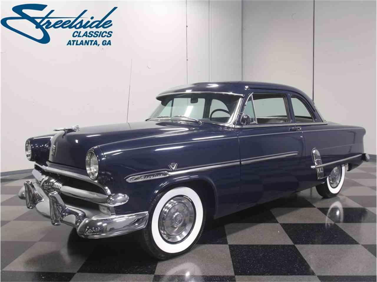 1953 Ford Customline for Sale | ClicCars.com | CC-1053631