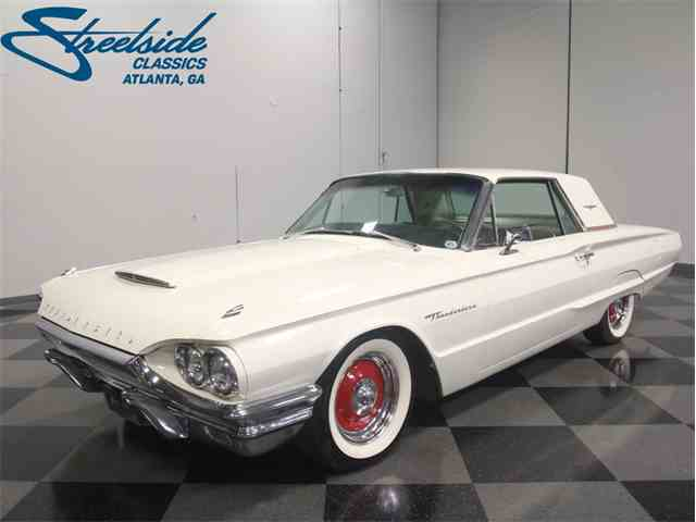 Picture of '64 Thunderbird - MKZM