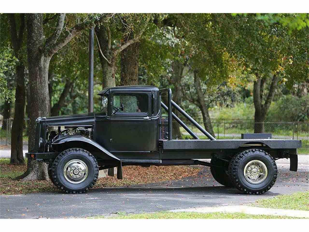 1934 ford pickup for sale cc 1053635. Black Bedroom Furniture Sets. Home Design Ideas