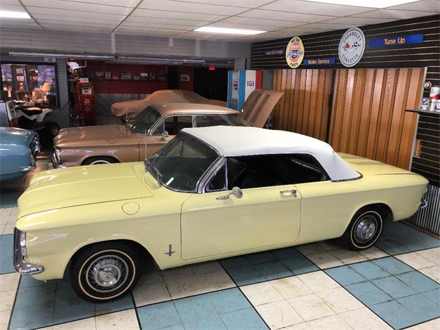 Picture of Classic 1964 Corvair located in Nebraska - $9,995.00 Offered by  - MKZX