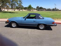 Picture of 1983 380SL - $14,000.00 Offered by a Private Seller - ML0E