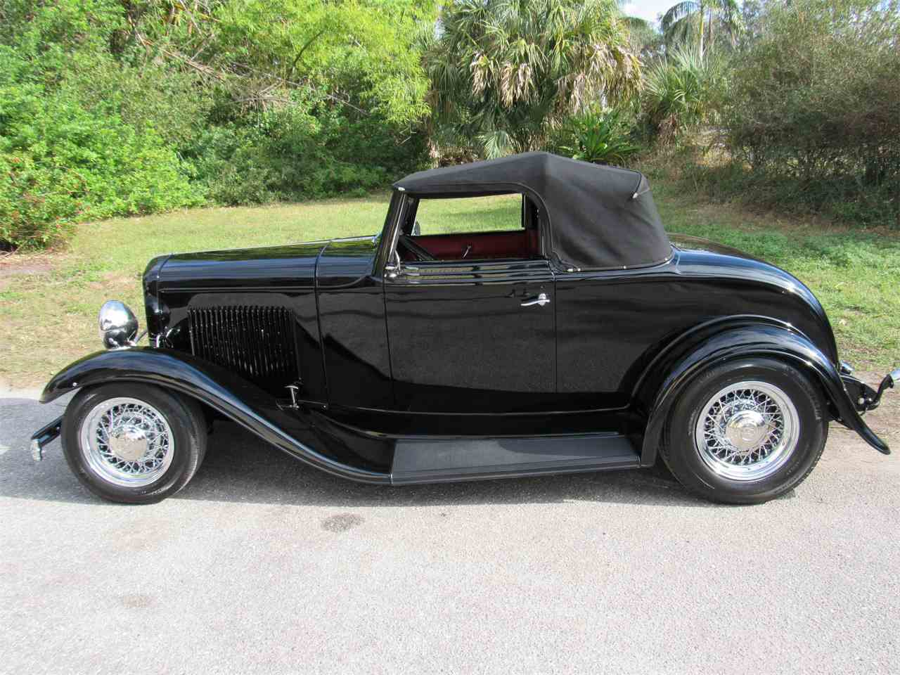 1932 Ford Roadster for Sale | ClassicCars.com | CC-1053670