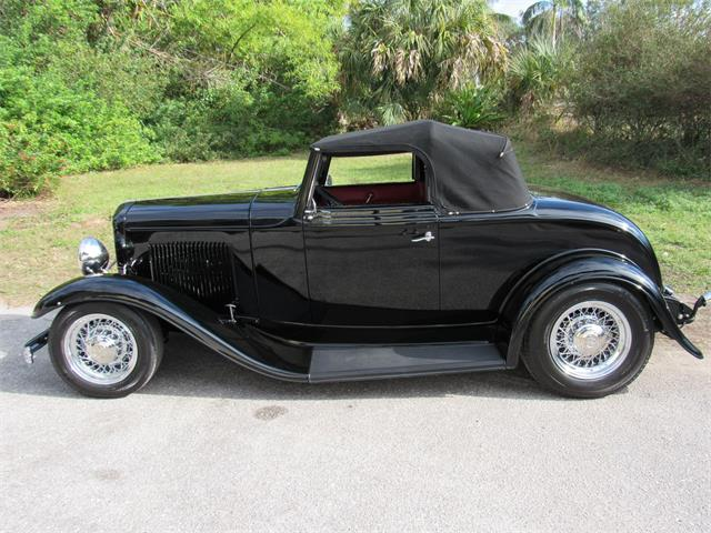 Picture of '32 Cabriolet - ML0M