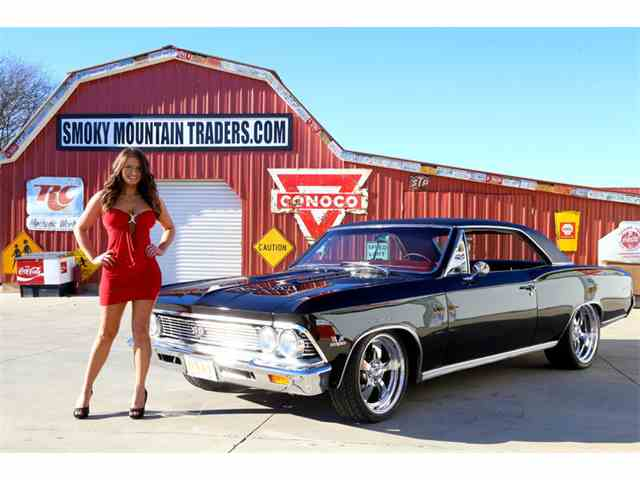Picture of '66 Chevelle SS - MIGW