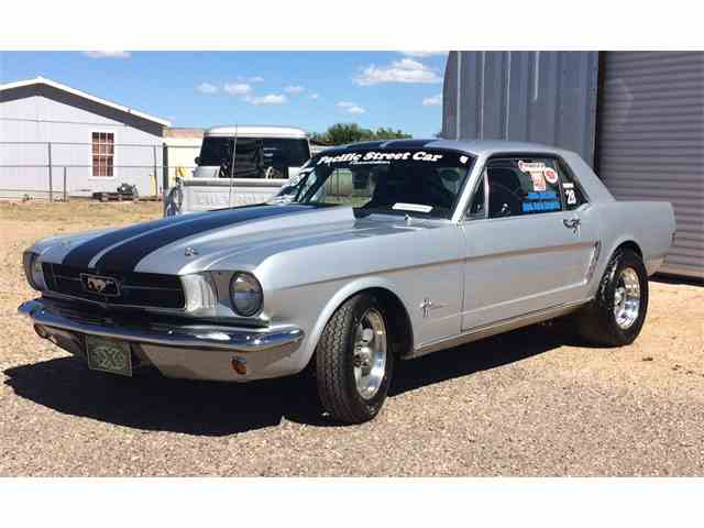 Picture of '65 Mustang - ML0Z