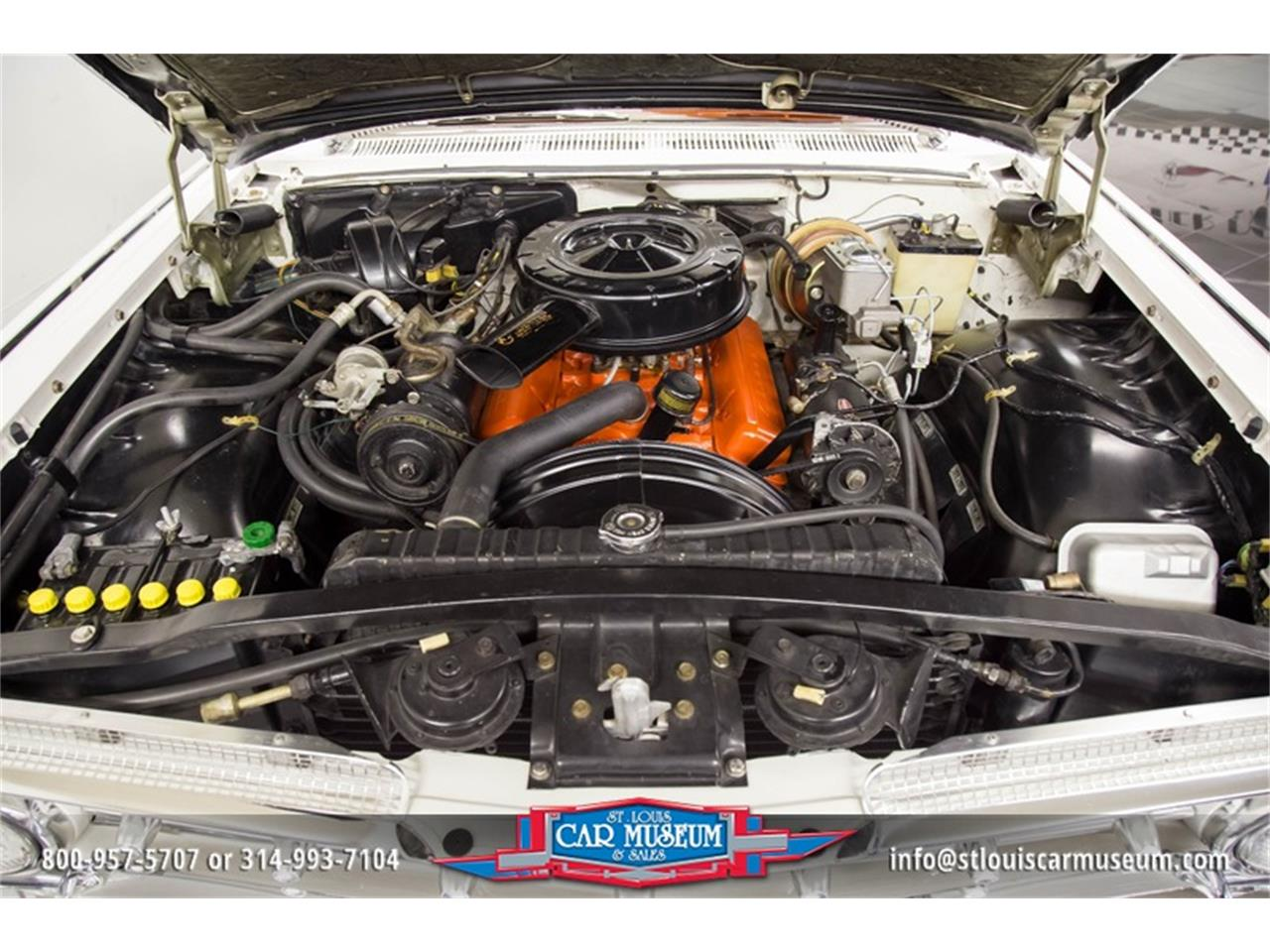 1959 Chevrolet Impala For Sale Cc 1053702 Chevy Rear Wiring Harness Large Picture Of 59 Ml1i