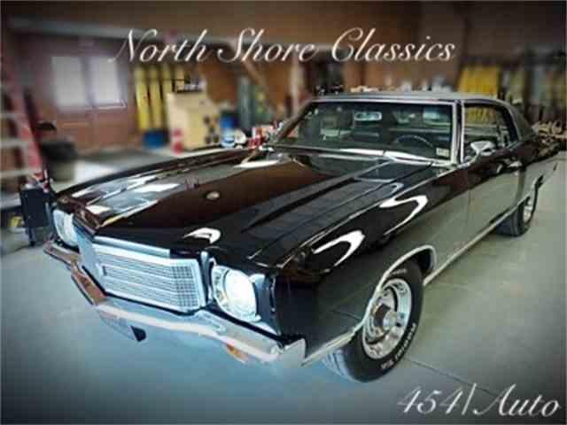 Picture of '70 Monte Carlo - ML1L