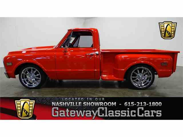 Picture of '71 C10 - ML1S