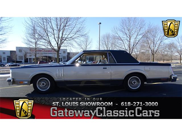 Picture of '81 Continental - ML1W