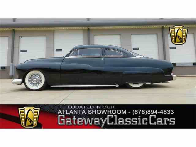 Picture of Classic '51 Coupe located in Alpharetta Georgia - $73,000.00 Offered by  - ML1X