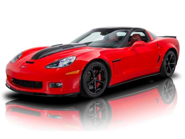 Picture of '13 Corvette - MIH1