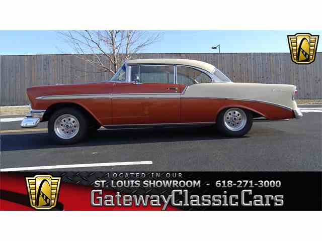 Picture of '56 Bel Air - ML2D